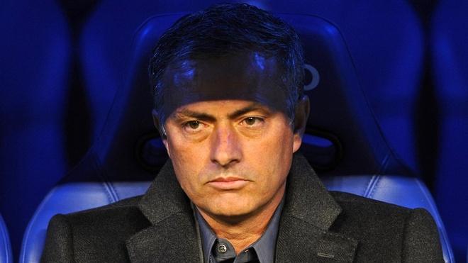 Y do ban dung Mourinho cua cau thu Chelsea hinh anh