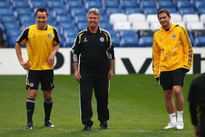 Hiddink den de danh thuc ga khong lo Chelsea hinh anh 3