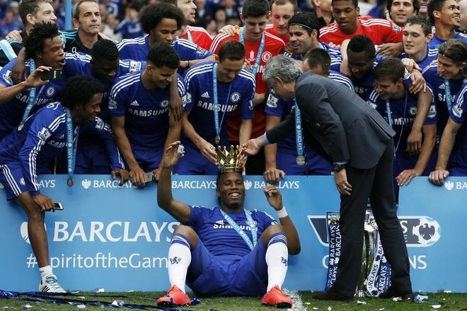 Y do ban dung Mourinho cua cau thu Chelsea hinh anh 2