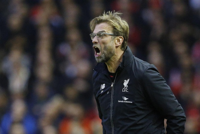 Voi Klopp, Liverpool con te hon ca thoi Rodgers? hinh anh