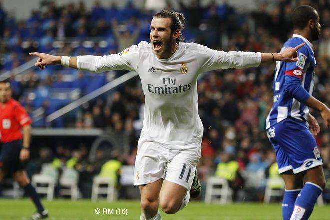 Gareth Bale va giac mo lo bich cua MU hinh anh