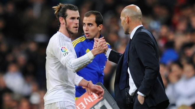 Gareth Bale va giac mo lo bich cua MU hinh anh 3