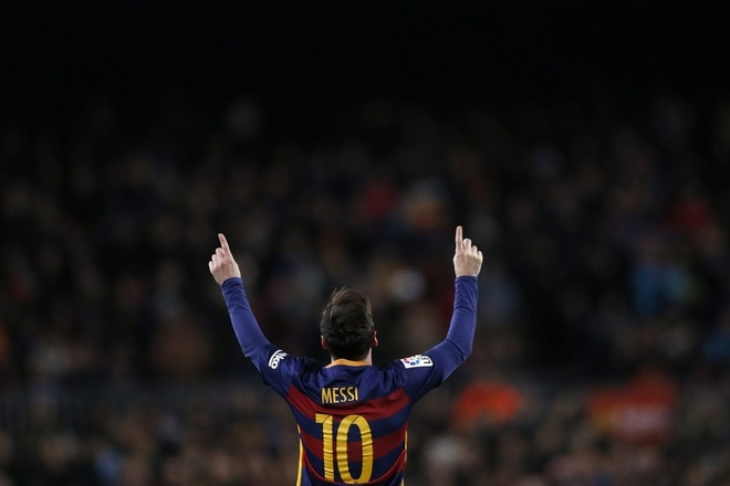 Qua bong vang khong con phu hop voi Messi hinh anh 1