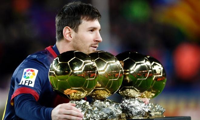 Qua bong vang khong con phu hop voi Messi hinh anh