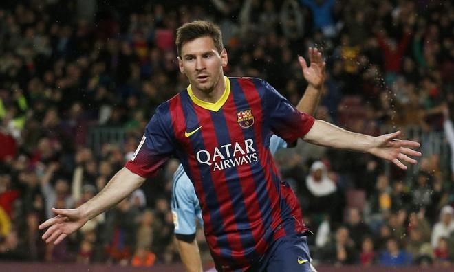 Qua bong vang khong con phu hop voi Messi hinh anh 2
