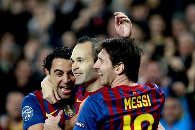 Messi khong can roi Barcelona de chung minh su vi dai hinh anh 1