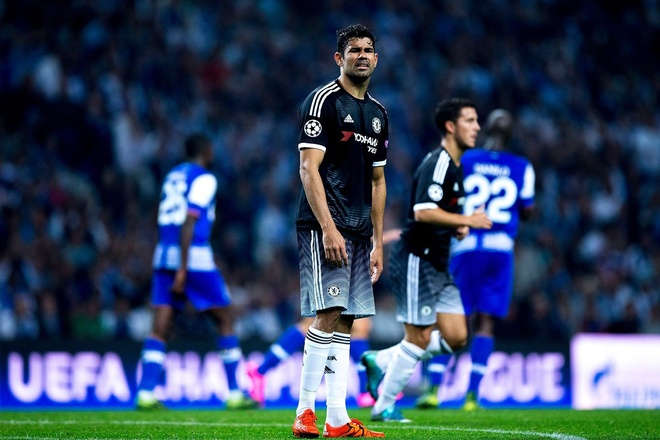 Diego Costa dang tren duong roi khoi Chelsea? hinh anh 3
