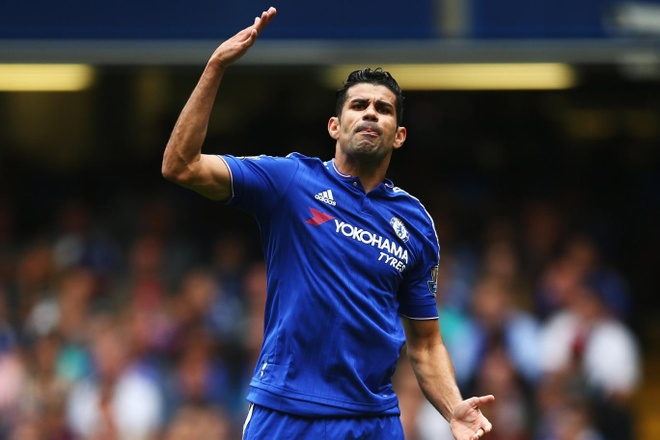 Diego Costa dang tren duong roi khoi Chelsea? hinh anh 2