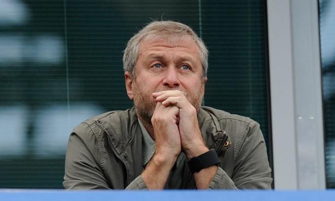 Phai chang Abramovich da chan Chelsea? hinh anh