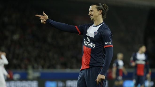 Ibrahimovic den MU - khong con la giac mo hinh anh 1