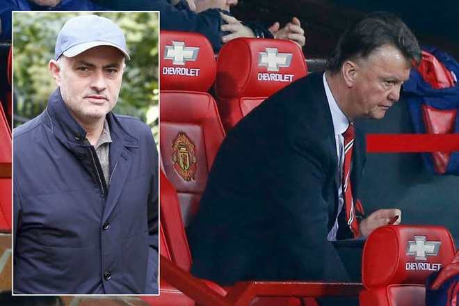Vi sao Mourinho van chua toi Old Trafford? hinh anh