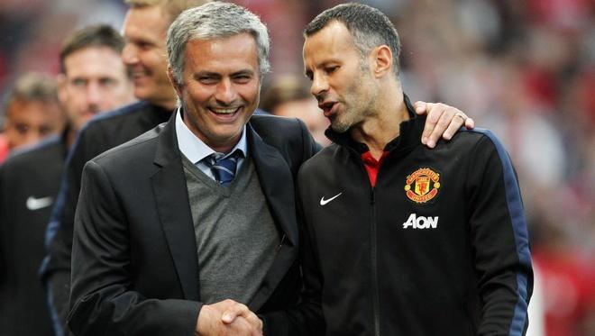 Vi sao Mourinho van chua toi Old Trafford? hinh anh 2