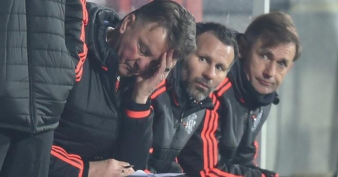 Vi sao Mourinho van chua toi Old Trafford? hinh anh 1