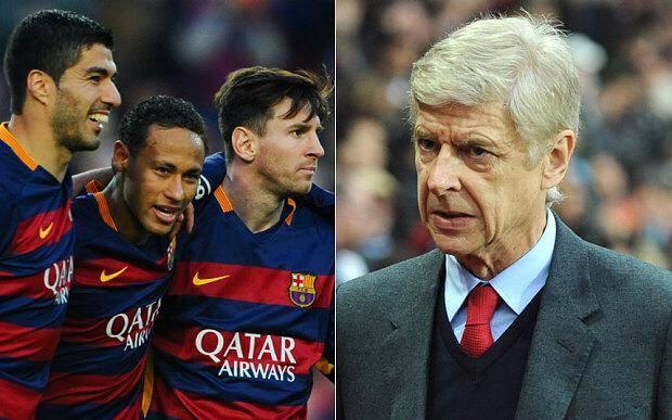 Truoc Barcelona, Arsenal cho doi gi? hinh anh