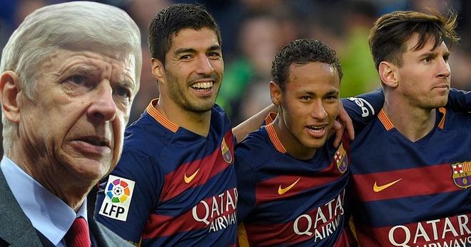 Truoc Barcelona, Arsenal cho doi gi? hinh anh 3