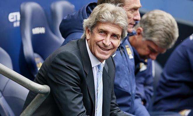Man City nen cam thay xau ho voi Pellegrini hinh anh 1