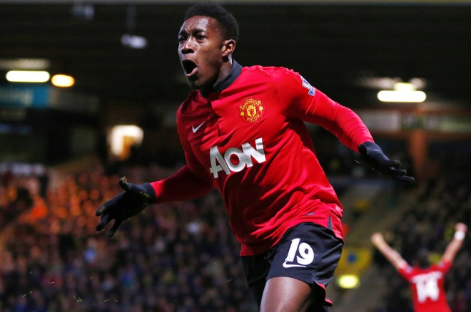 Welbeck va tro he ve long trung thanh hinh anh 1
