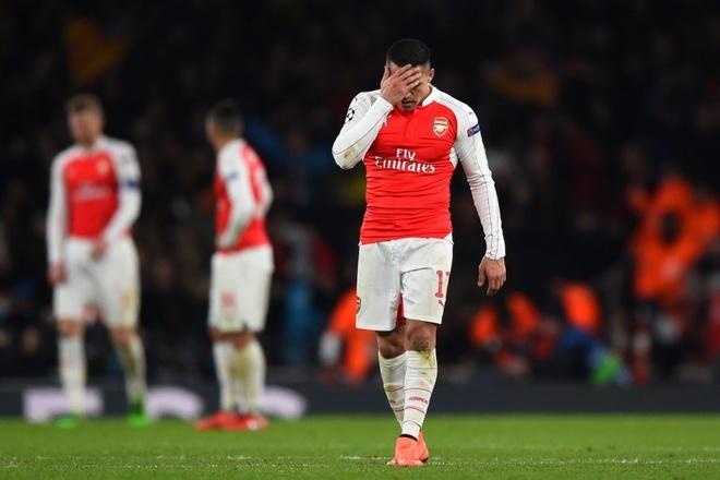 Tien va danh hieu, dau la tieu chi cua Arsenal? hinh anh 3