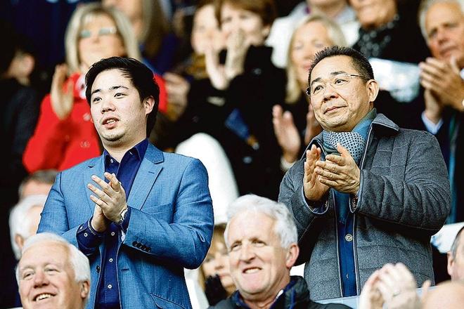 Leicester va bi quyet ky dieu cua nguoi Thai hinh anh 2
