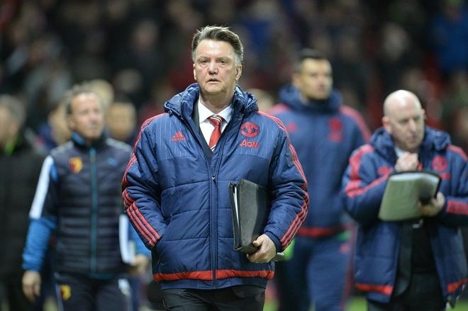 Truoc khi Mourinho den, Van Gaal da lam hai Rashford hinh anh 1