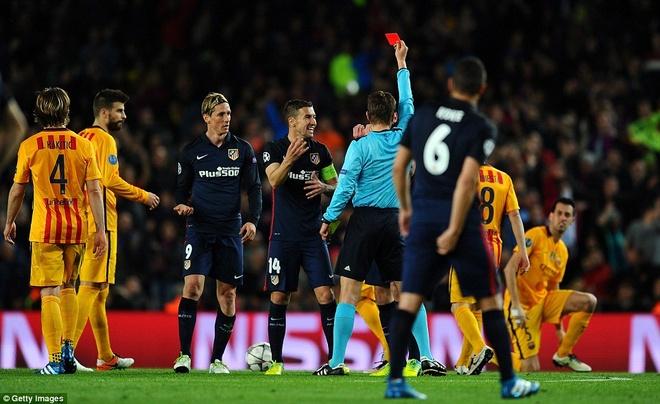 Fernando Torres,  nguoi hung va toi do anh 2