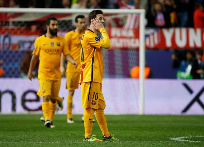 Messi va Barca khong can nhung giot nuoc mat hinh anh 1