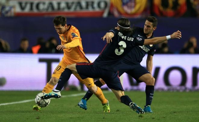 Messi va Barca khong can nhung giot nuoc mat hinh anh 2