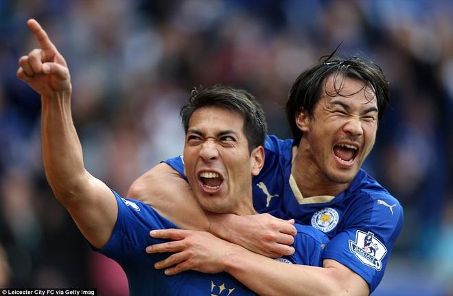 Ulloa - chang trai lieu mang nuoi duong giac mo Leicester hinh anh 3