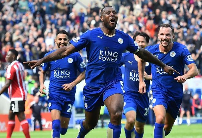 Hom nay, the gioi thay doi vi Leicester hinh anh 1