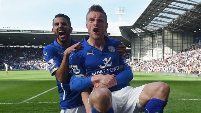 Hom nay, the gioi thay doi vi Leicester hinh anh