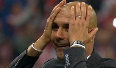 Pep Guardiola kem tai hay chi thieu may man? hinh anh