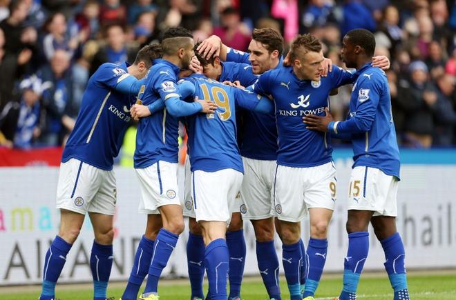 Chuyen co tich Leicester noi dai den Champions League? hinh anh 2