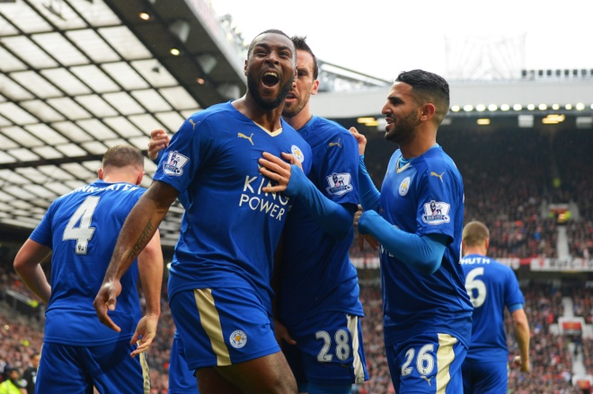 Chuyen co tich Leicester noi dai den Champions League? hinh anh