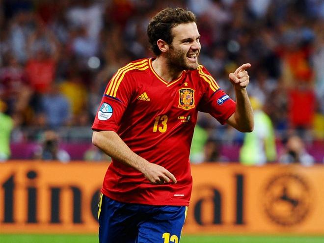 Bi kich Juan Mata hinh anh 2