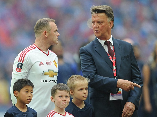 Mourinho den, hanh phuc nhat la Wayne Rooney hinh anh 2
