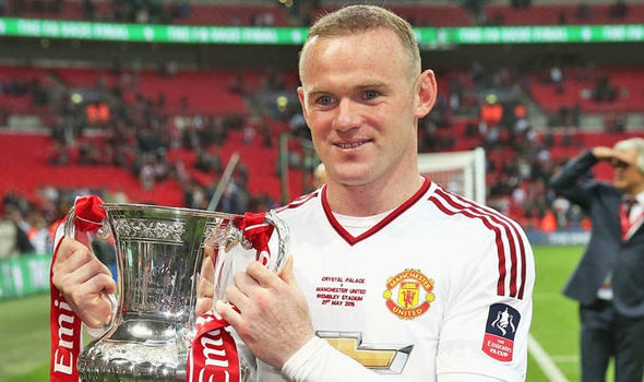 Mourinho den, hanh phuc nhat la Wayne Rooney hinh anh