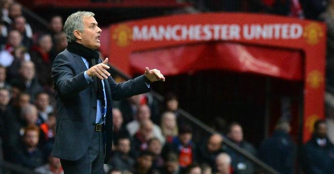 Mourinho va menh lenh phuong hoang hinh anh 2