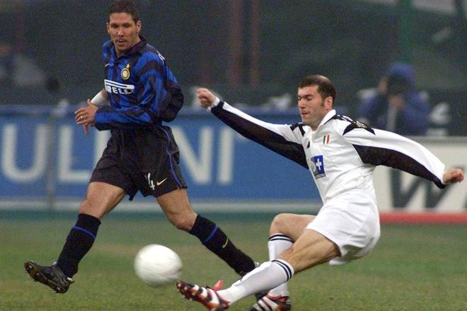 Zidane va Simeone: Nguoc chieu vun vut hinh anh 1