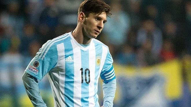 Messi luon bi nguoi Argentina doi xu bat cong anh 1
