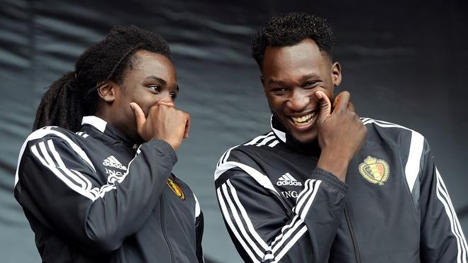 Jordan va Romelu Lukaku, cap anh em dai nao Euro 2016 hinh anh