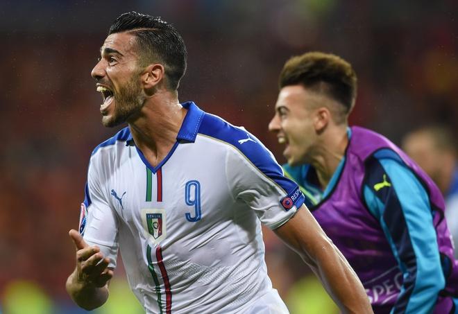 Bi vs Italy: Gau bong va gau that hinh anh