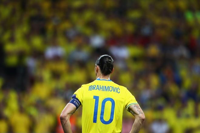 That vong Zlatan, noi buon Ibra hinh anh