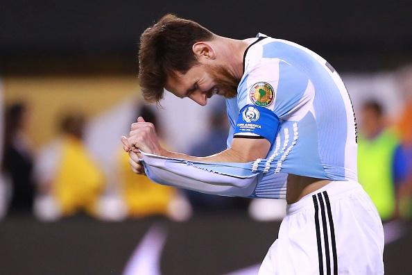 Khong co 'ke that bai vi dai' cho Lionel Messi hinh anh