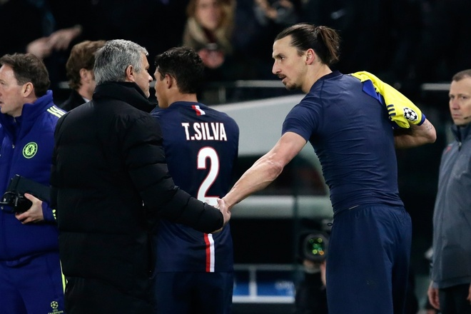 Ibrahimovic, 'diep vien nam vung' cua Mourinho hinh anh 3
