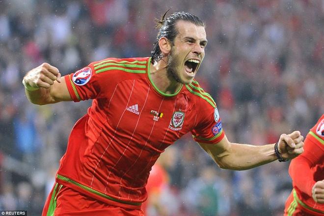 Gareth Bale, chu nhan tuong lai cua Qua bong Vang hinh anh