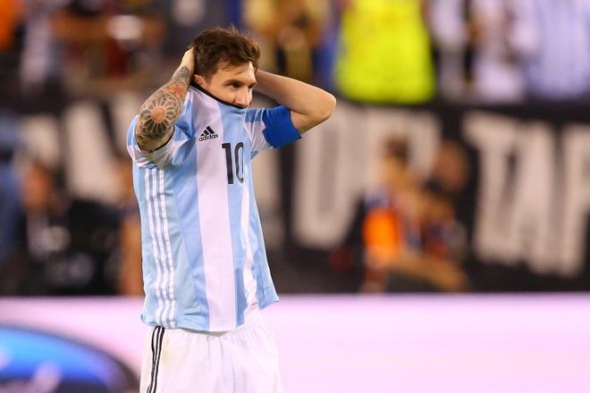 Cuoc tranh cai giua Messi va Ronaldo van chua ket thuc hinh anh 1