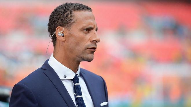 Se la tro he neu Rio Ferdinand dan dat tuyen Anh hinh anh 1