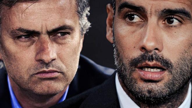 Mourinho, Guardiola va nguon goc chien tranh hinh anh