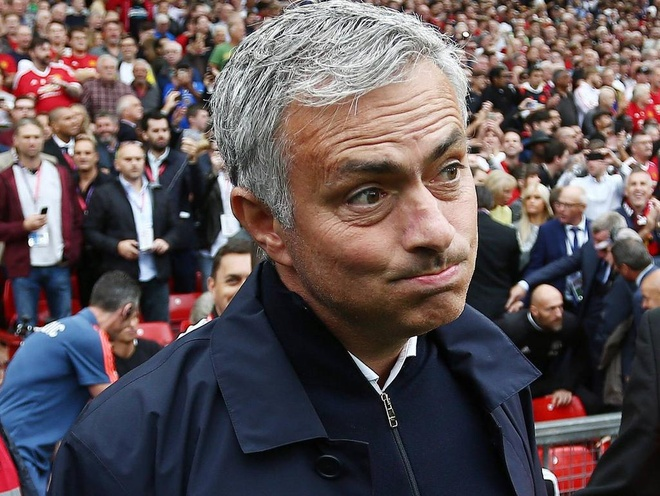Ke hoach cua Mourinho la buong Europa League? hinh anh