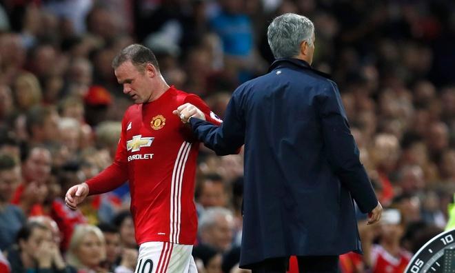 De Rooney toa sang, Mourinho phai phan boi... Rooney hinh anh 3